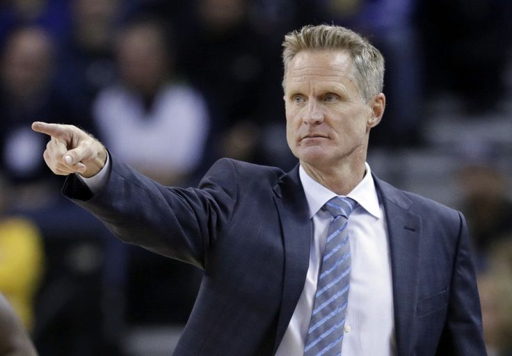 Tyronn Lue, Steve Kerr named Coaches of the Month = Having won the most recent two NBA championships, Tyronn Lue and Steve Kerr were already considered top coaches in the Association. Both confirmed that notion by winning Coach of the Month in their.....