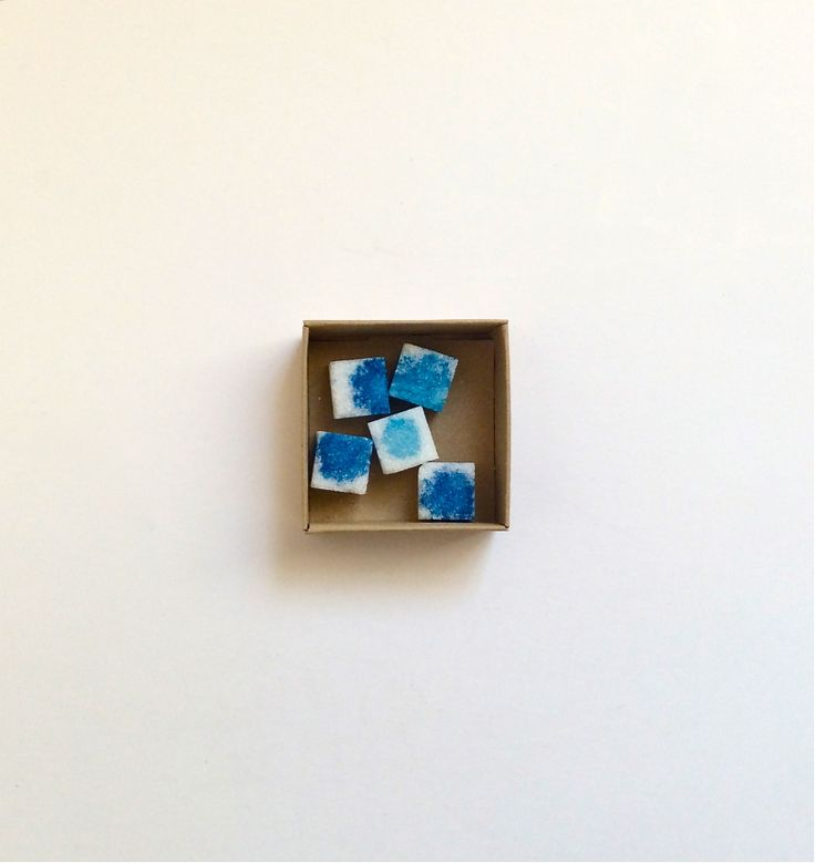 Abstract in a box