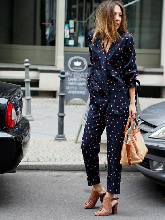 пижамный стиль в одежде фото так трудно