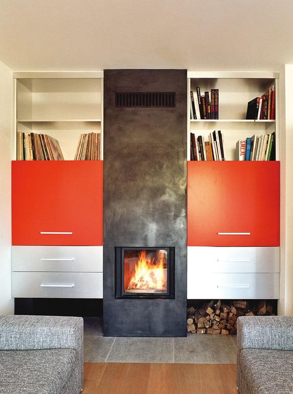 Foyer L Ensoleillado Salon De Provence : Les meilleures images � propos de chemin�es toniques