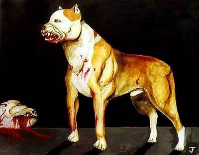 Joe Machine, Until the Last Dog Is Hung - Joe Machine — Wikipédia