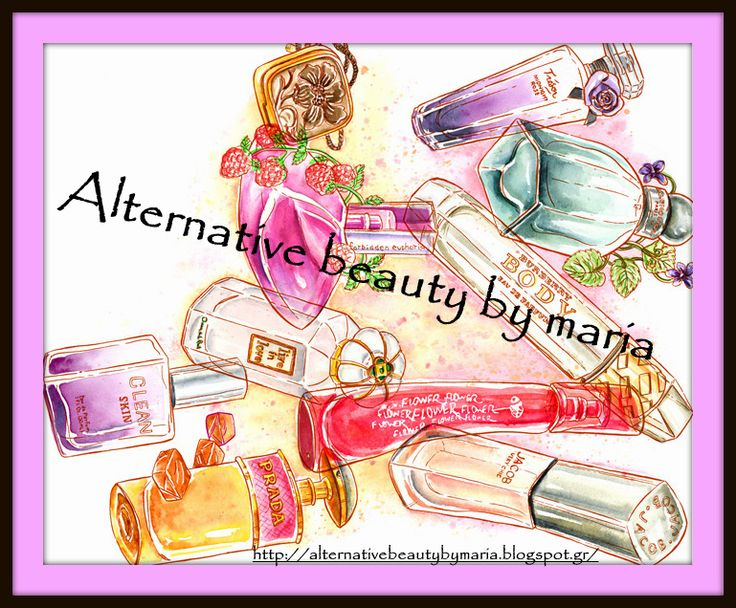 make up products and beauty