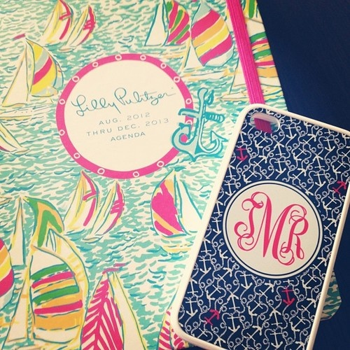 So perfect!: Cases Options, Anchors, Lilly Phones, Phone Cases, Phones Covers, Lilies Pulitzer, Phones Cases, Accessories, Things Preppy