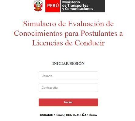 PDF Balotarios Examen de Conocimientos - Licencias de Conducir Perú - Brevetes 2017  https://perumira.org/2016/12/10/pdf-balotarios-licencias-de-conducir-brevete-peru-actualizada/