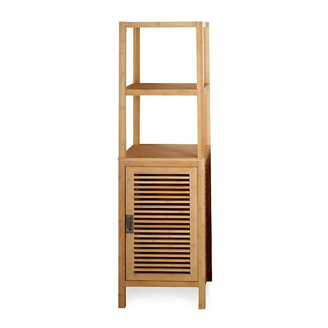 Les 25 meilleures id es de la cat gorie colonne salle de for Colonne salle de bain bambou