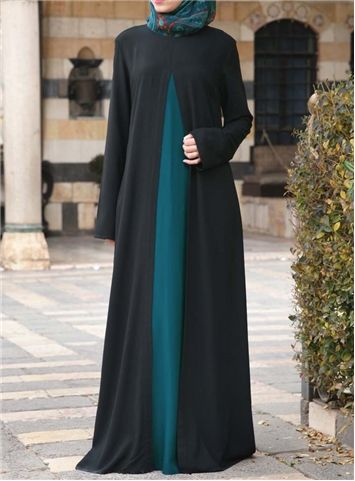SHUKR+International+|+The+Elegant+Abaya