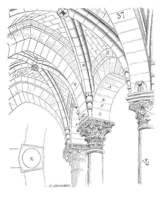 Dictionnaire raisonn de l for Dictionnaire architecture