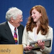 best profiles in courage ideas john kennedy jr margo balboni 2009 profile in courage essay contest award winner