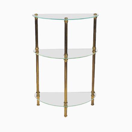 die besten 25 beistelltisch glas ideen auf pinterest beistelltische aus glas beistelltische. Black Bedroom Furniture Sets. Home Design Ideas