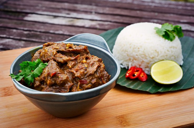 Aziatisch koken: zo maak je thuis Indonesische Rendang -