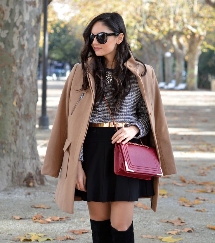 Petit Sweet Couture- falda Tintoretto