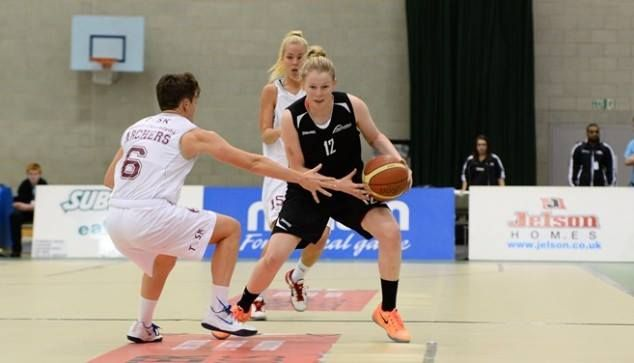 Team Northumbria became the final team to advance to the Semi-Finals of the WBBL Play-Offs after seeing off Cardiff Met Archers with an 81-52 success.  Nicolette Fong Lyew Quee top scored with 15 points, while Abigail Asoro added a double-double of 13 points and 10 rebounds as part of a balanced att