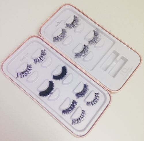 How I shop House of Lashes from the UK          HOL is an online eyelash brand located in California. They offer hand made 100% sterilised ...