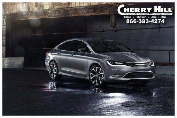 8 best 2015 Chrysler 200 images on Pinterest