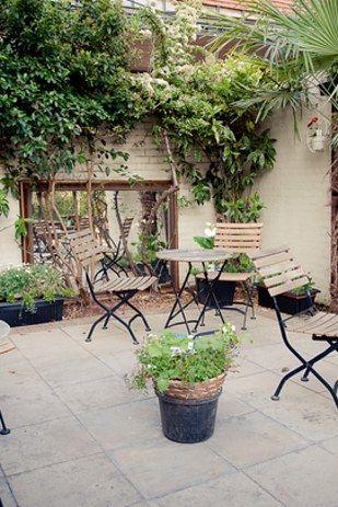 32 London Beer Gardens You Should Visit Before You Die