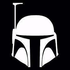 תוצאת תמונה עבור star wars silhouette