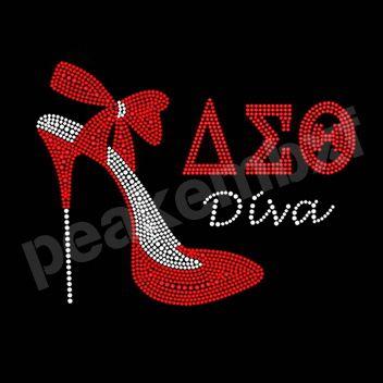 New Fashion Rhinestone Transfers AEO Diva Iron On Motif for sweaters ...  crown hotfix rhinestone transfer 7ad7563ad515