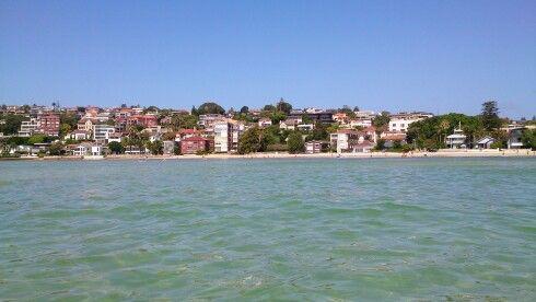 Rose Bay, Sydney