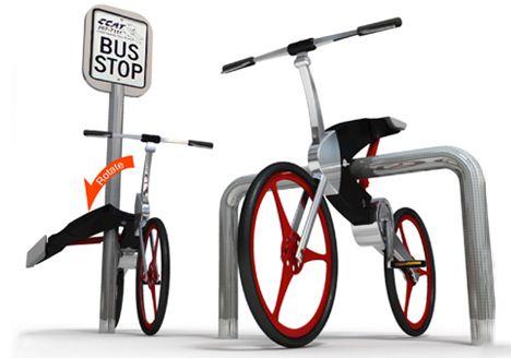 freelock Bike