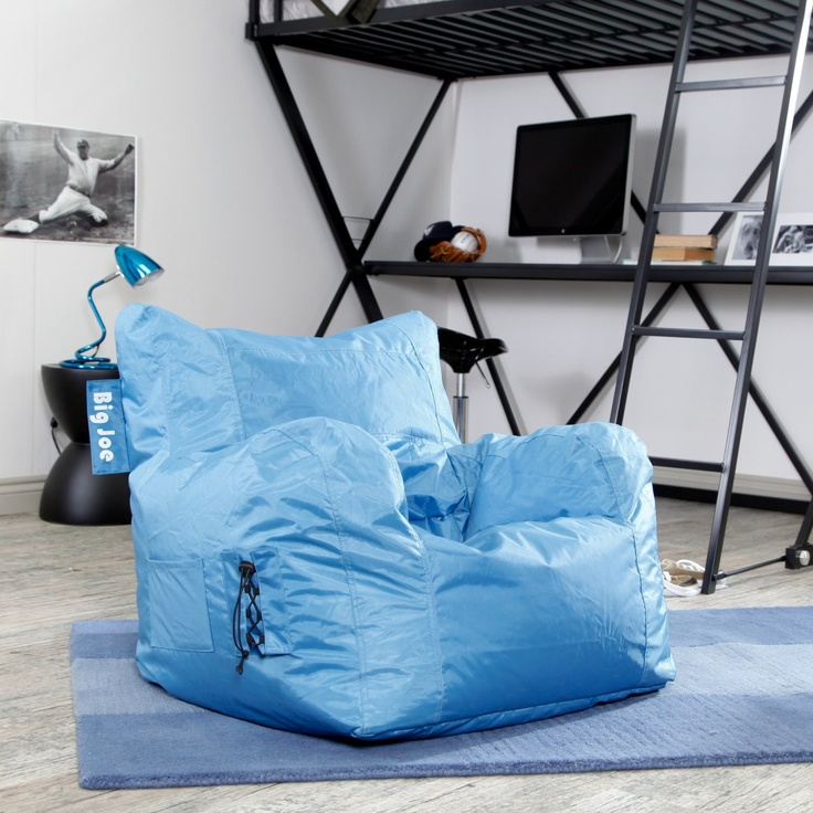Smart Max Dorm Bean Bag Chair