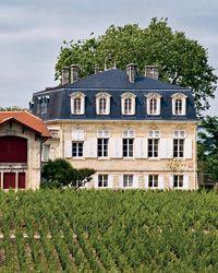 French Wine Regions: Bordeaux Wine on Food & Wine.