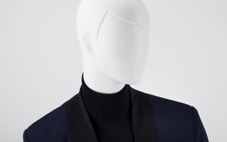 VERDI Collection by More Mannequins #MaleMannequin #menstyle