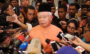 The Guardian view on Malaysian politics: a scandal meriting the world's attention Editorial