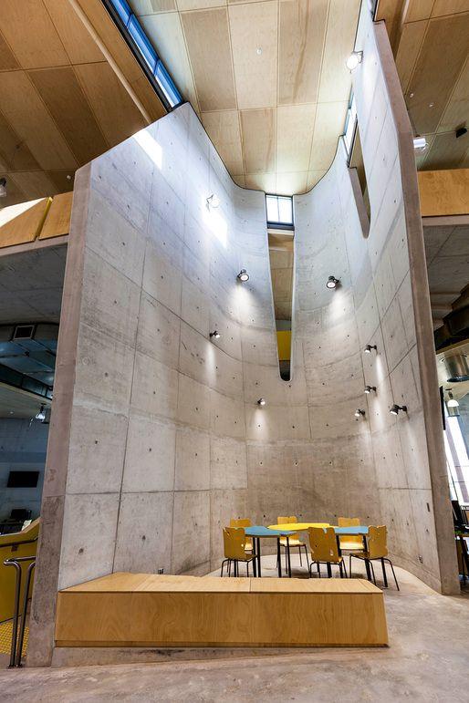 Bond University, Abedian School of Architecture | CRAB Studio ...