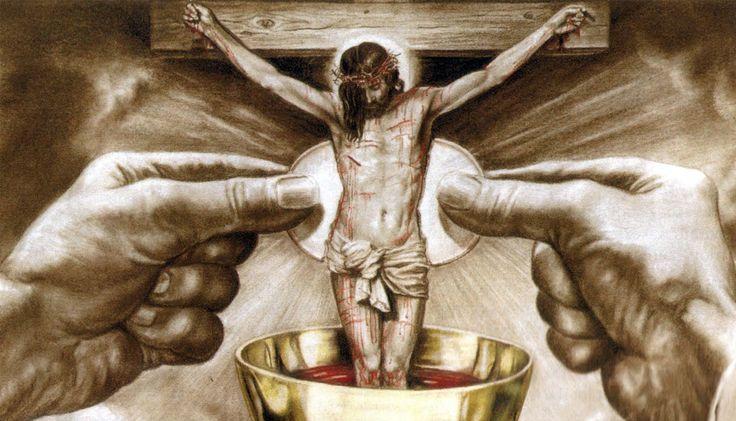 Jueves de Corpus Christi, qué se celebra y por qué en jueves