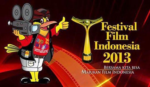 Daftar Lengkap Peraih Piala Citra FFI 2013 | FATAMORGANA