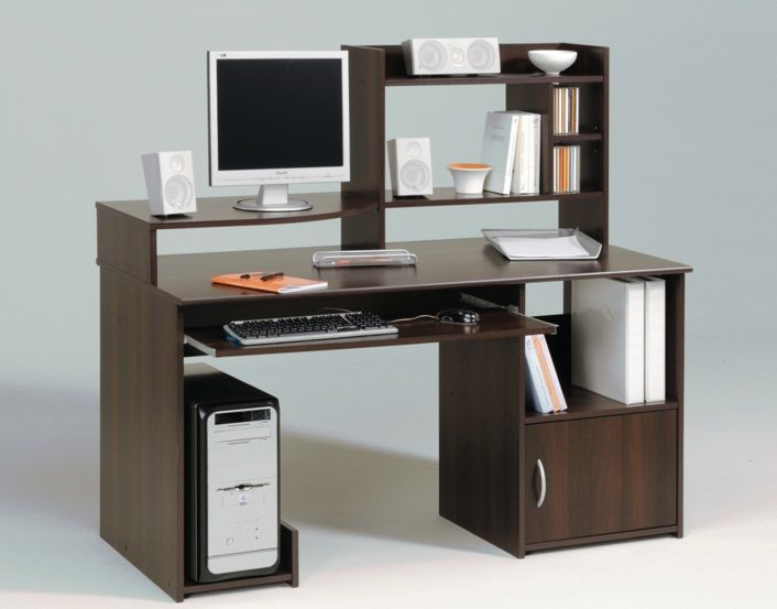 Computer Tables – check various designs and colors of Computer Tables on Pretty Home. Also check  Computer Table http://www.prettyhome.org/computer-tables/