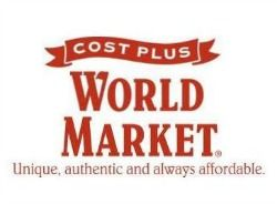 World Market Coupons – November 2013 Updates Are you planning to grab a few things from World Market?  Then you will want to take advantage of these World Market coupons and deals!  We keep this page up to date with all of the latest coupons. Make sure you bookmark this page so you can check …