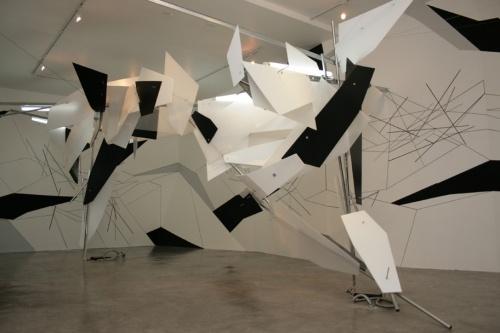 Anibal Catalan | YAUTEPEC Gallery – Contemporary Art – Mexico City, Mexico