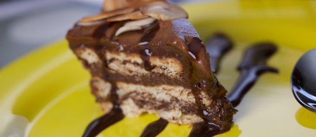 La venezolana Marquesa de Chocolate - Cocina y Vino