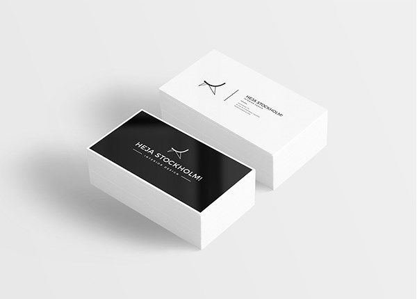 Cards Mockup PSD - business card psd free - free business card mockup ...