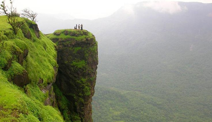 Mahabaleshwar #Hill Station