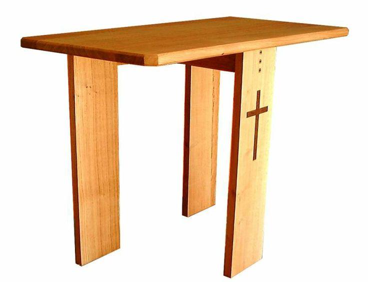 Wonderful By Lee Sinclair Furniture Www.leesinclair.co.uk Church Altar. BEspoke,