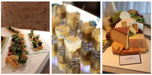 Corporate Event Catering. #downtown #Toronto