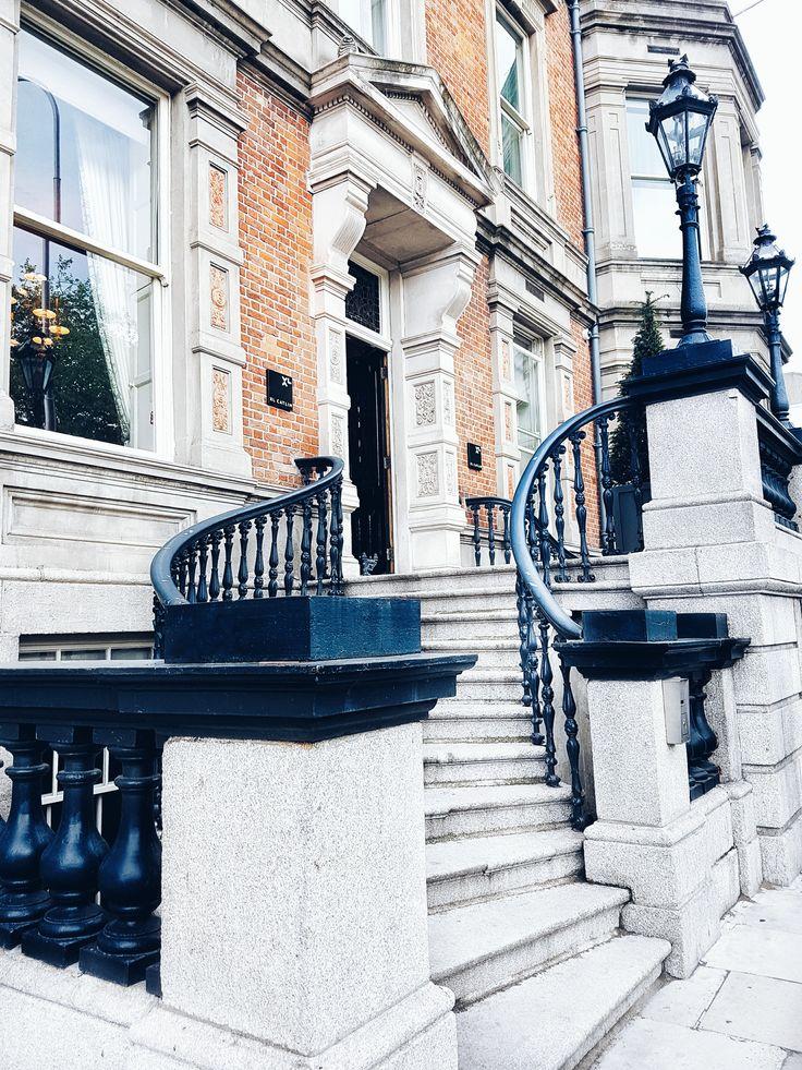 Dublin's Charm