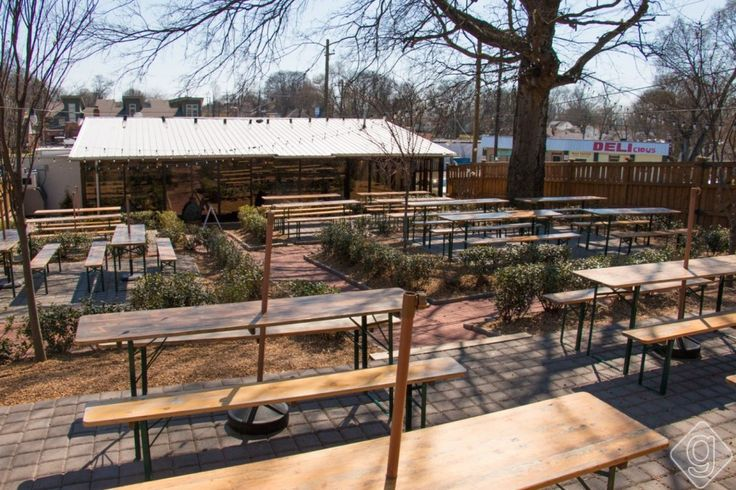 When The Weather Is Nice, Enjoy The Fresh Air On One Of These Top Patios In  Nashville. From Bocce Ball To Beer Gardens, This Patio List Has You Covered.