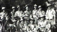 Historians plea for Tasmania's Aboriginal soldiers not to be forgotten. A very interesting article.