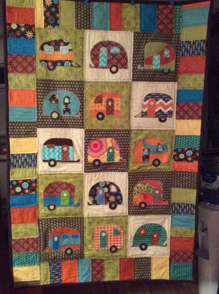 26 best images about row quilt on Pinterest | Batik quilts, Quilt ... : camping quilt - Adamdwight.com