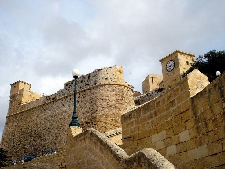 Райский остров Гозо (Мальта) - Путешествуем вместе
