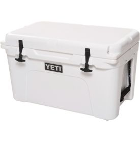 Learn more about YETI Tundra 45 Chest Cooler with our product video that provides all the specifications you need to make an informed purchase.