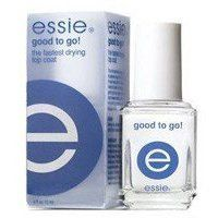 TOPSELLER! Essie Good To Go! - Fast Dry High Glo... $1.75