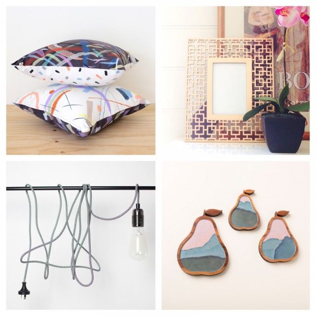 Olivia's Fab Four Insta-Finds 25.02.15