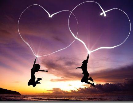 Compatibilitatea în dragoste în funcţie de elementele zodiacale