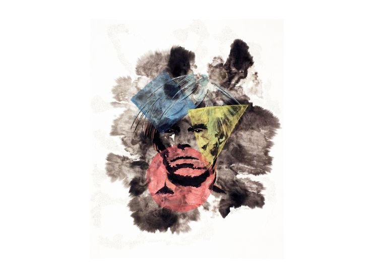 Revolution | Studio DingYi