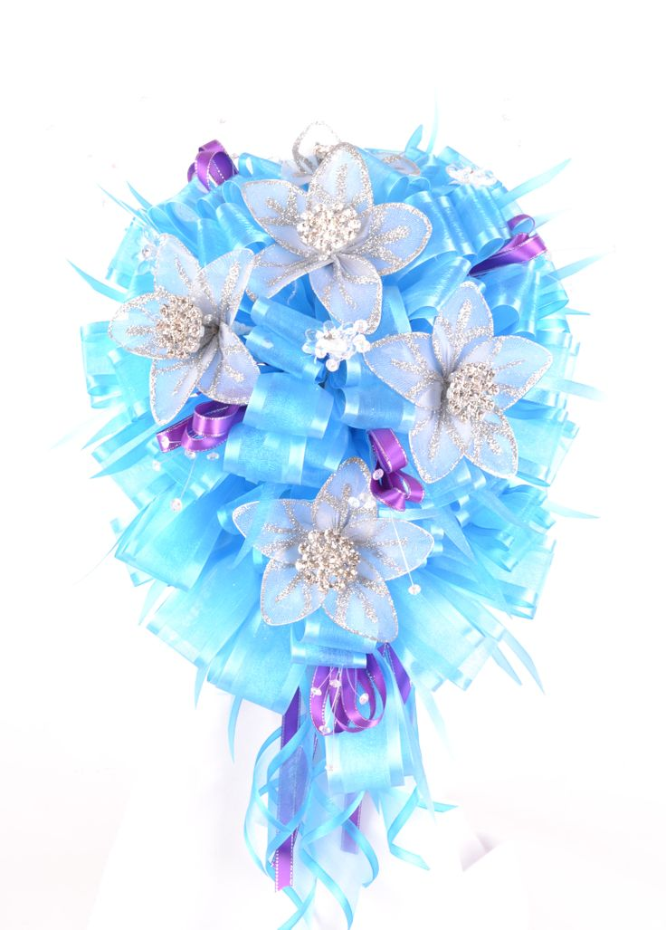 Attractive Quinceanera Flower Bouquets Sketch - Best Evening Gown ...