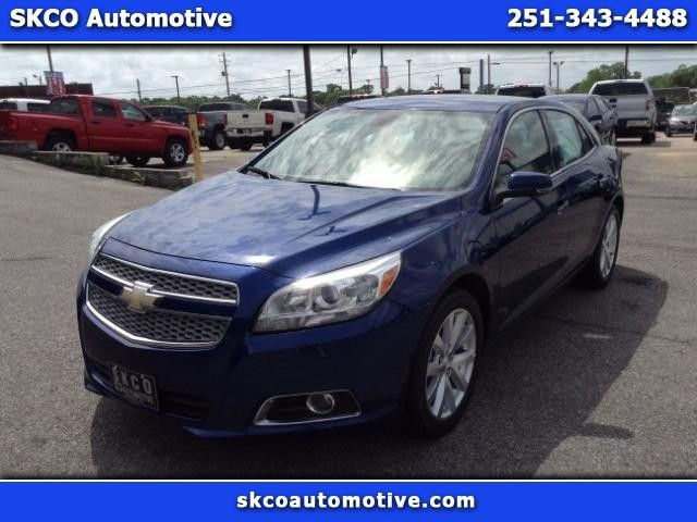2013 Chevrolet Malibu $13750 http://www.CARSINMOBILE.NET/inventory/view/9869738